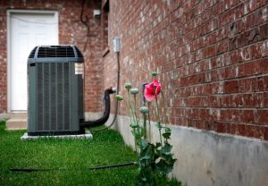 air-conditioner-yard-condenser