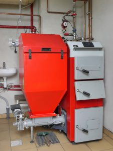 red-boiler-heating